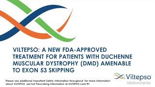 NS Pharma Announcement of VILTEPSO™ (August 26, 2020)