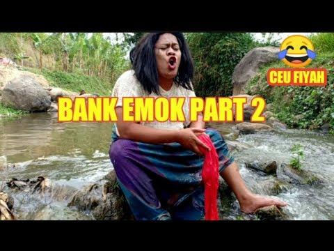 , title : 'Part 29: KORBAN BANK EMOK PART 2,CEU FIYAH NYEROCOS LAGI 😂'