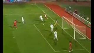 Champions League Sivasspor 3 - 1 Anderlecht All Goals 04/08/2009