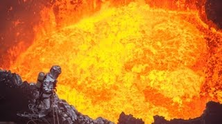 Most incredible Volcano Expedition Ever