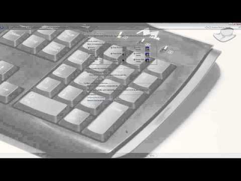 O Mouse Quebrou? Aprenda a Usar Atalhos do Teclado!