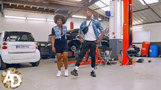 Teni   Power Rangers (Dance Video)