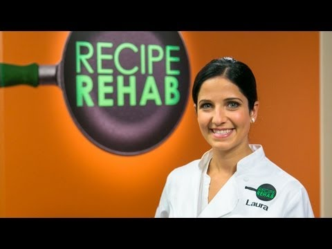 Laura Vitale coming to ABC Television on Recipe Rehab Saturday Mornings!