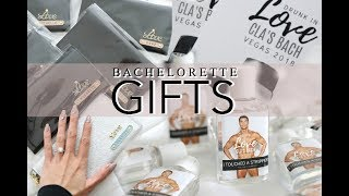 BACHELORETTE GIFT IDEAS + PACKING FOR VEGAS!