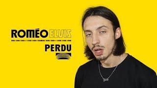Roméo Elvis Perdu Feat Damon Albarn