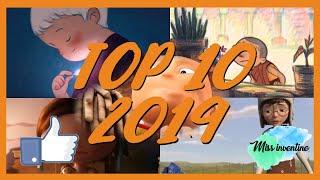 TOP 10 des meilleurs court métrages pour les enfants avec une belle morale