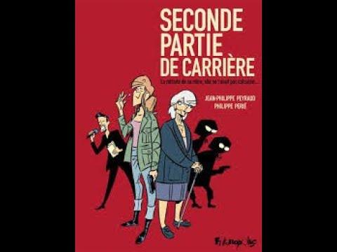 Vidéo de Jean-Philippe Peyraud