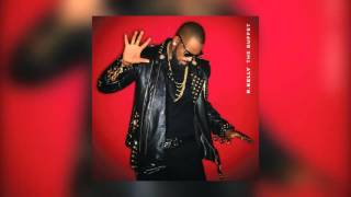 R  Kelly   I Just Want To Thank You ft  WizKid - Audio