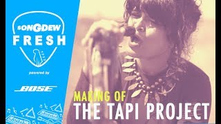Making Of Music - The Tapi Project - songdew