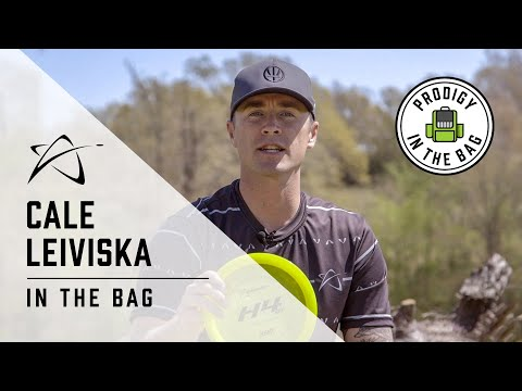 Youtube cover image for Cale Leiviska: 2019 In the Bag