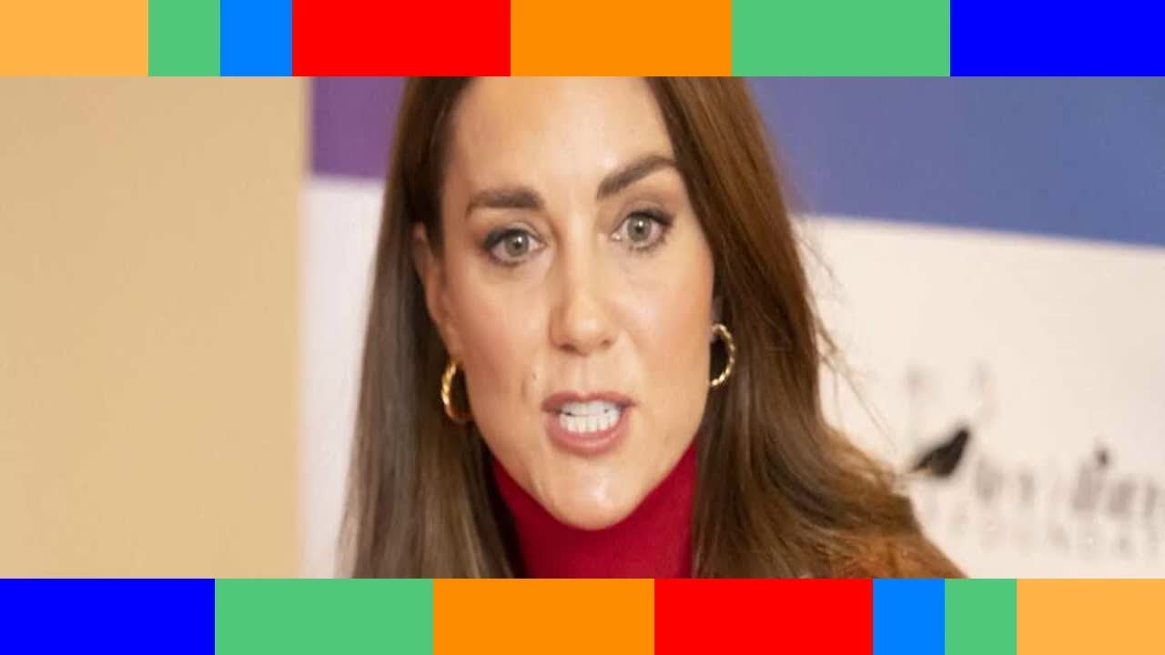 Kate Middleton sa surprenante sortie pour Halloween avec George et Charlotte
