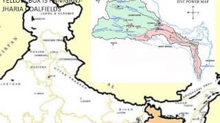The Coal Corridor - Bardhhaman-Dhanbad in Raiganj & Jharia Coalfields