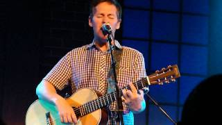 Come Back (Light Therapy) Josh Rouse Live Alexandria Virginia April 24 2013