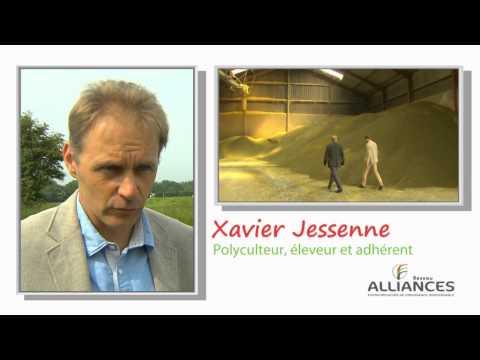 ORIACOOP réinvente une filière agricole durable et locale