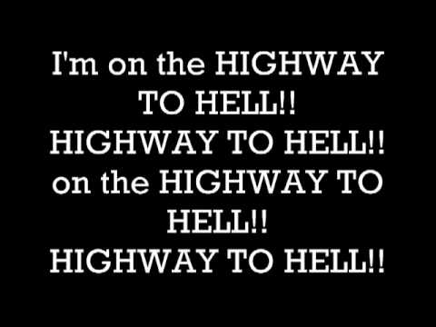 highway to hell mp3 song free download