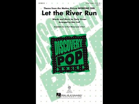 Let the River Run