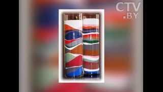 CTV.BY: Делаем цветной песок своими руками