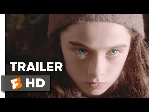 Molly Moon and the Incredible Book of Hypnotism Movie Trailer