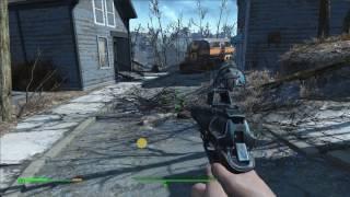 Как узнать ID мода Fallout 4