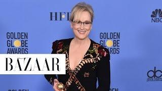 21 Priceless Meryl Streep Moments