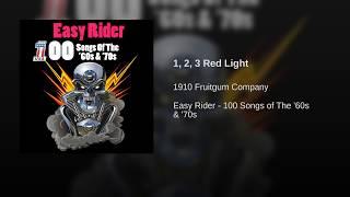 1, 2, 3 Red Light