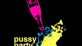 Freq Mods - Pussy Party Promo