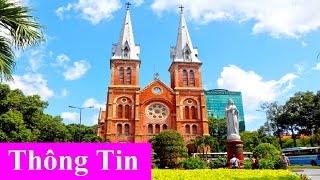 Những điều ít biết trong nhà thờ Đức Bà Sài Gòn!