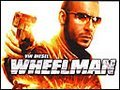Classic Game Room Hd Wheelman For Ps3 Review