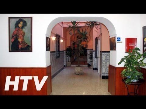 Hostal Sanvi en Jerez de la Frontera