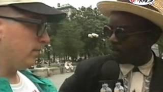 3rd Bass - Interview @ Yo MTV Raps 1991 (HQ)