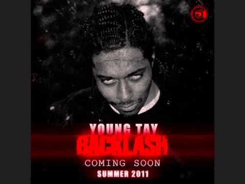 Young Tay Fea.Tha United Gangsta Family-Everythang-(Track 11-Backlash Album)