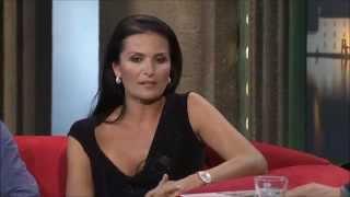 3. Michaela Maláčová - Show Jana Krause 28. 3. 2014