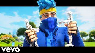 Ninja - 7 Years (Official Fortnite Music Video)