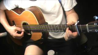 Junkies lament.james Taylor.HARMONY.chords.fingerstyle..cover