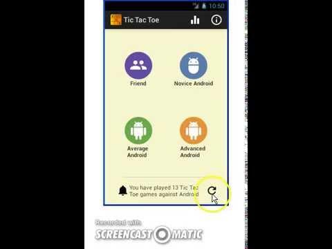 Video of Tic Tac Toe - Free, Lite Game