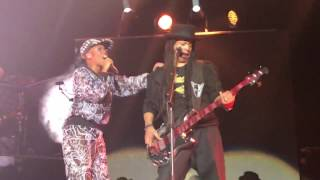 Skunk Anansie - That Sinking Feeling - Live Assago Milano - 28 gennaio 2017
