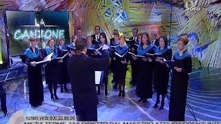 La Canzone Di Noi  Il Coro Rorate Coeli Desuper Di Lamezia Terme VV
