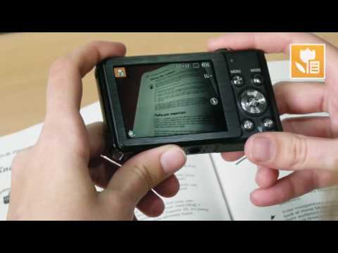 The New Stylish Samsung ST70 Digital Camera