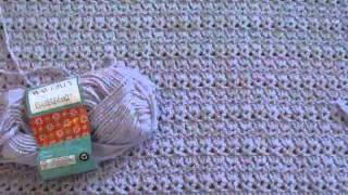 Easy Afghan Patterns To Crochet -  Nice Pictures
