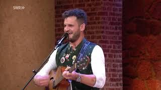 TV Auftritt der Jauchzaaa in der ersten Sendung von Andy Borg!