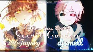 Nightcore   Secret Garden (Switching Vocals) [1 MILLION SUBS SPECIAL ♥]