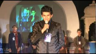 Mr India Worldwide 2013-  QnA Round