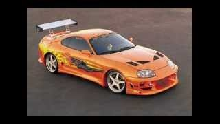 Chingy - Gettin It (Fast and Furious)