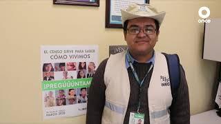 México Social - INEGI: Censo 2020, parte 1