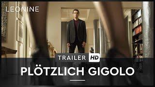 Plötzlich Gigolo Film Trailer