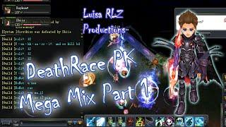 Tales of Pirates: DeathRace PK Mega Mix Part 1