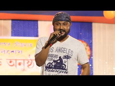 Babu Baruah Live Show Performance  1080 HD   Manikpur(Moukhowa), Bongaigaon