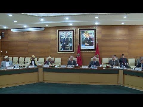 التوفيق يؤكد دعم المغرب لجمعيات مساجد فرنسا في مجال التأطير والإرشاد