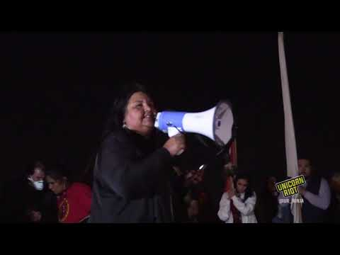 Four Directions All Nations March: Honoring Rita Martinez