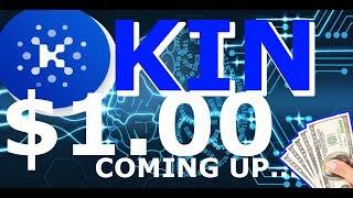 Can Kin Token Moon to $1.00? Kin Token Price Prediction 2018